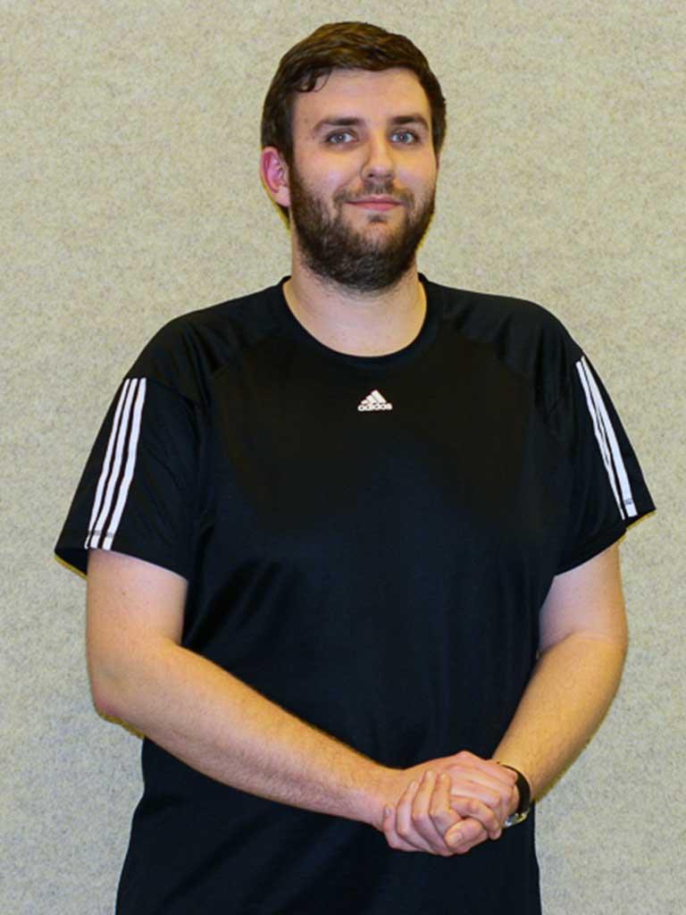 Benjamin Hofmann, C-Lizenz-Trainer & Kids Coach