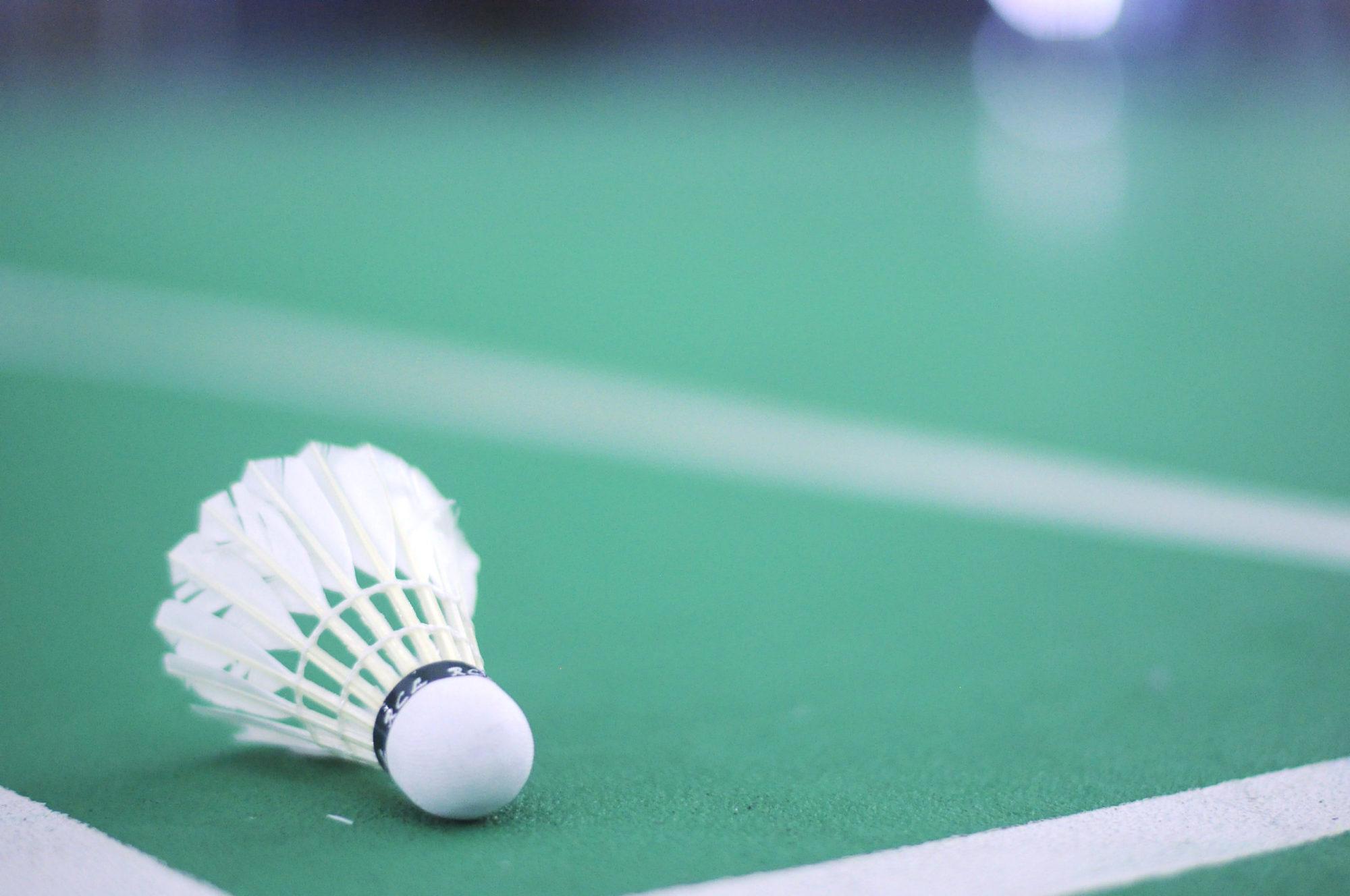 1. Badmintonverein Weimar