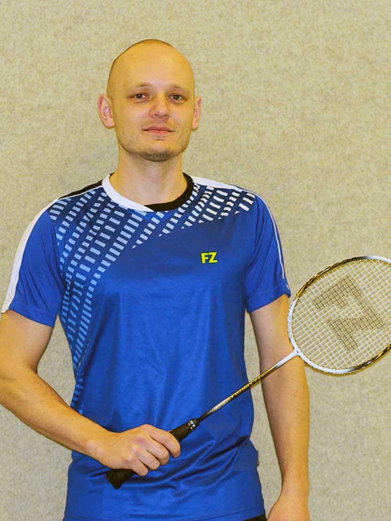 Sven Riese B-Lizenztrainer